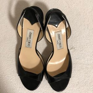 *SOLD* Jimmy Choo Sandals
